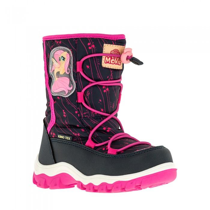 Купить Май Литл Пони (My Little Pony) Сапоги для девочки 6915A в интернет магазине. Цены, фото, описания, характеристики, отзывы, обзоры