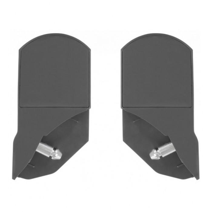 Аксессуары для колясок Oyster Адаптер установки спального блока 3 на шасси Zero
