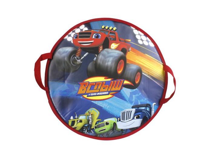 Ледянка 1 Toy круглая Вспыш 52 см фото