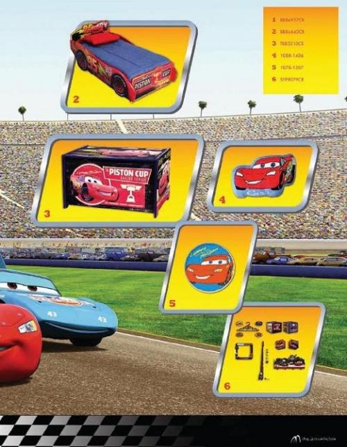 Подушки для малыша Disney Подушка мягкая круглая Машины брелок для машины рено