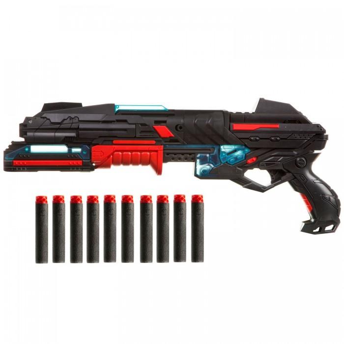 Купить Игрушечное оружие, Bondibon Бластер Властелин 10 мягких пуль