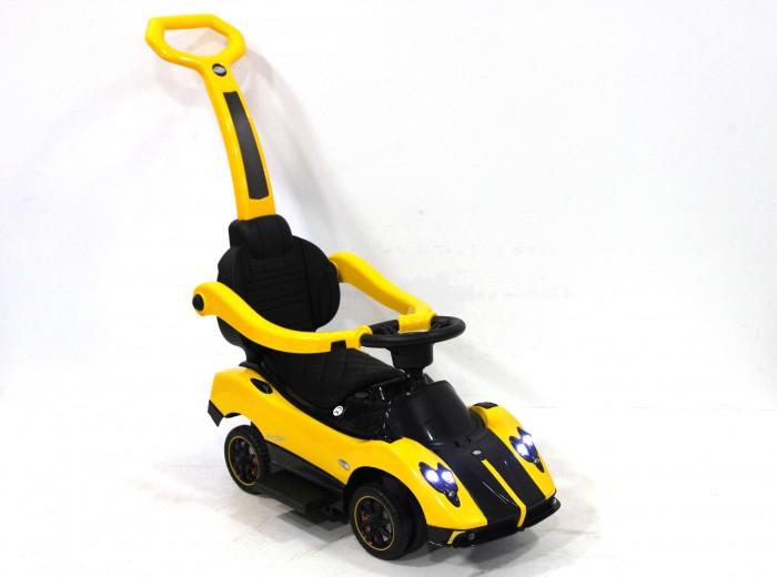 Купить Каталка RiverToys Pagani A002AA-D в интернет магазине. Цены, фото, описания, характеристики, отзывы, обзоры