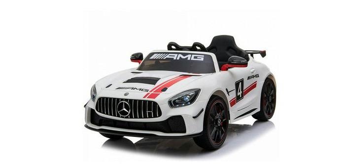 Купить Электромобиль RiverToys Mercedes-Benz A007AA в интернет магазине. Цены, фото, описания, характеристики, отзывы, обзоры