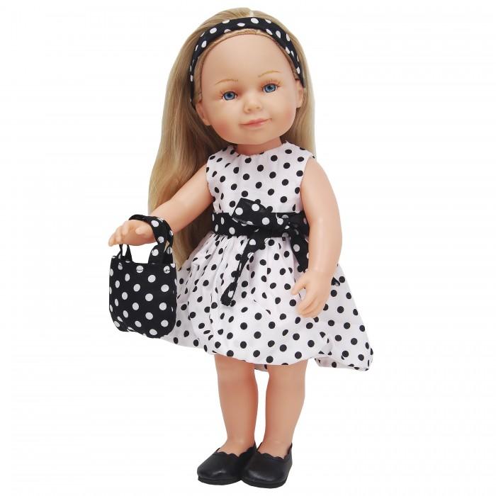 Купить Куклы и одежда для кукол, Lilipups Кукла с аксессуарами 40 см