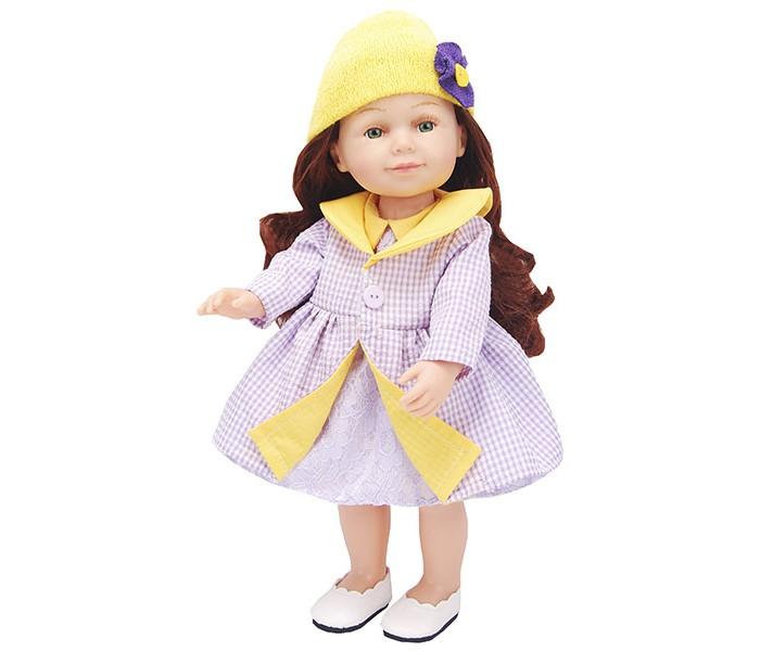 Купить Куклы и одежда для кукол, Lilipups Кукла с аксессуарами 40 см LVY006