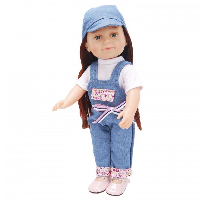 Купить Куклы и одежда для кукол, Lilipups Кукла с аксессуарами 40 см LVY008