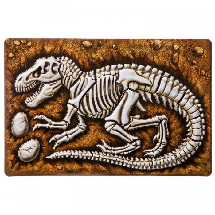 Пазлы Bondibon Наклейка - пазл Тираннозавр