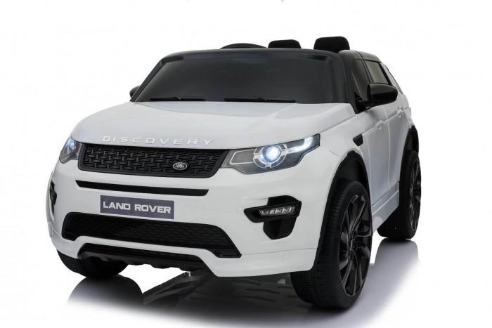 Купить Электромобиль RiverToys Land Rover o111oo в интернет магазине. Цены, фото, описания, характеристики, отзывы, обзоры