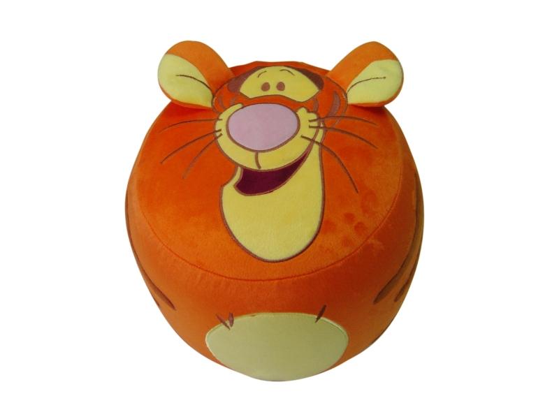 Мягкие кресла Disney Пуф надувной большой Тигра