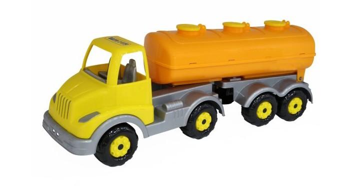 Машины Полесье Автомобиль Муромец с полуприцепом-цистерной eichhorn вагон с цистерной