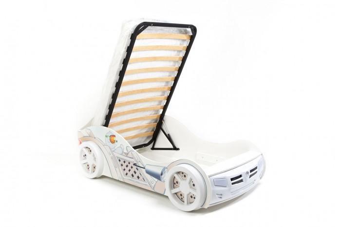 Аксессуары для мебели ABC-King Подъемный механизм к кроватям машинам Bears 190х90 см