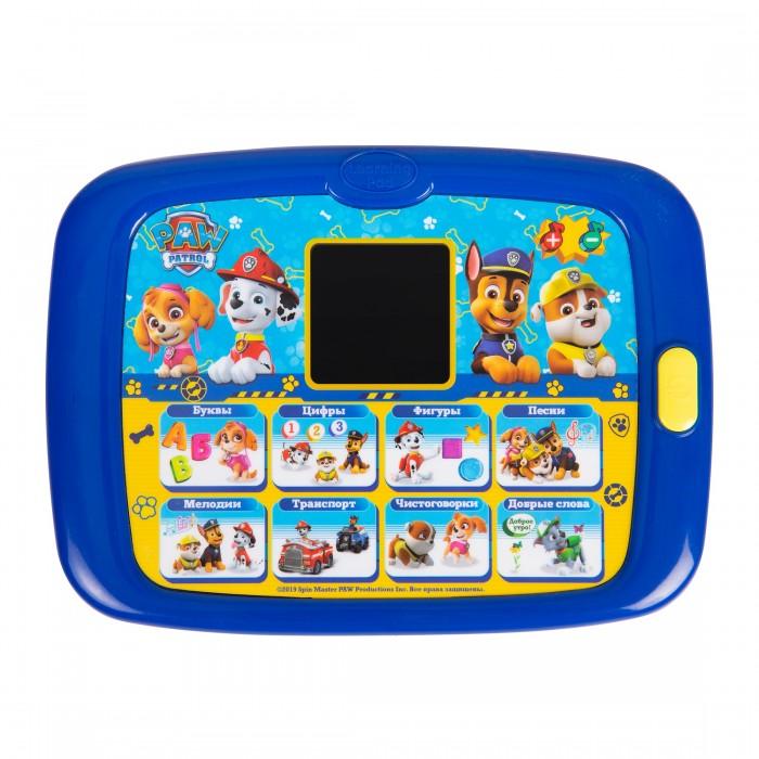 Картинка для Электронные игрушки Щенячий патруль (Paw Patrol) Планшет c LED-экраном