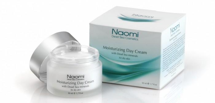 Купить Naomi Крем дневной для лица с минералами Мертвого моря для сухой кожи 50 мл в интернет магазине. Цены, фото, описания, характеристики, отзывы, обзоры