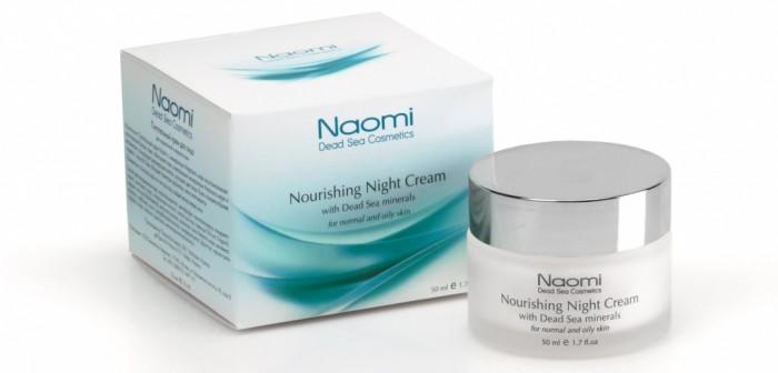 Купить Naomi Крем для лица с минералами Мертвого моря для нормальной и жирной кожи 50 мл в интернет магазине. Цены, фото, описания, характеристики, отзывы, обзоры