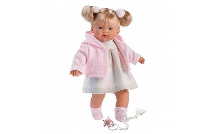 Купить Куклы и одежда для кукол, Llorens Кукла Айтана 33 см со звуком