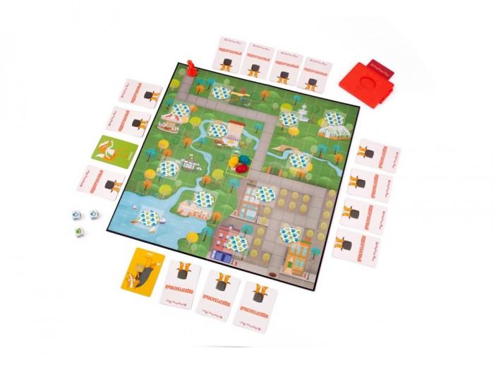 Купить Настольные игры, Стиль жизни Настольная игра Коварный лис