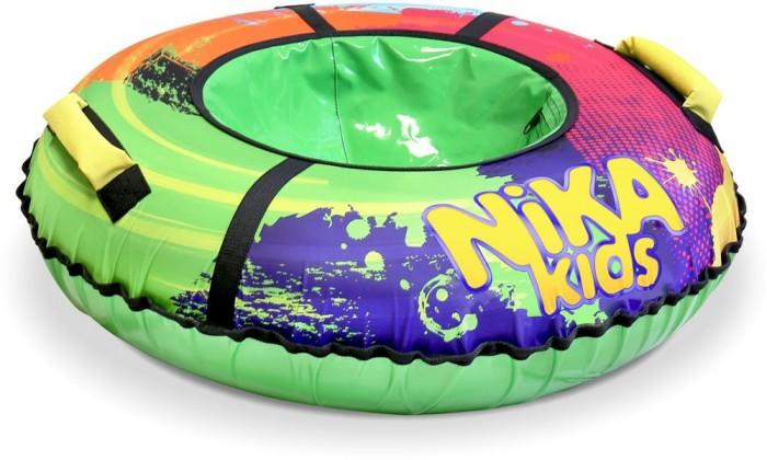 Купить Тюбинг Ника Kids ТБ3К-85 85 см в интернет магазине. Цены, фото, описания, характеристики, отзывы, обзоры
