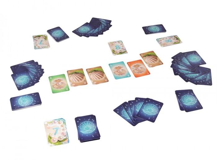 Настольные игры Стиль жизни Настольная игра Жемчужина