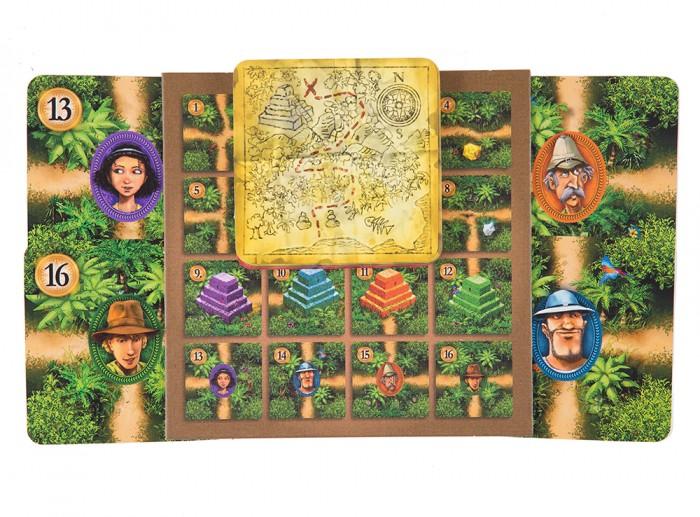 Картинка для Стиль жизни Настольная игра Каруба