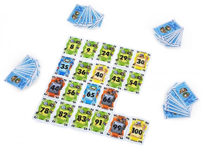 Настольные игры Стиль жизни Настольная игра Корова 006 (картон) стиль жизни настольная игра корова 006