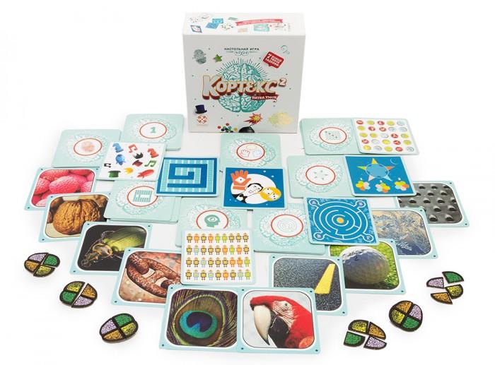 Купить Настольные игры, Стиль жизни Настольная игра Кортекс 2