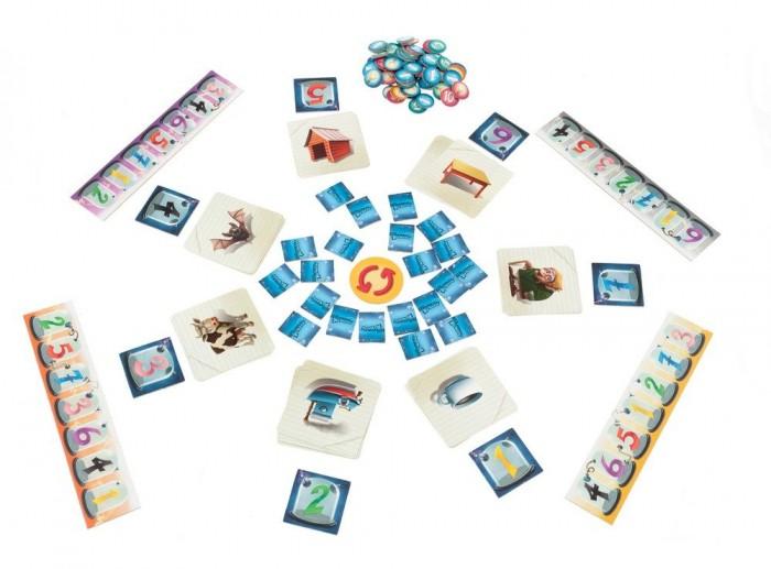 Купить Настольные игры, Стиль жизни Настольная игра Не телепат