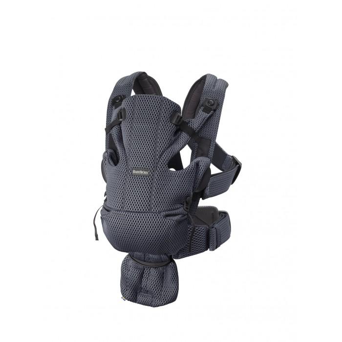 Купить Рюкзак-кенгуру BabyBjorn повышенной комфортности Move Mesh в интернет магазине. Цены, фото, описания, характеристики, отзывы, обзоры