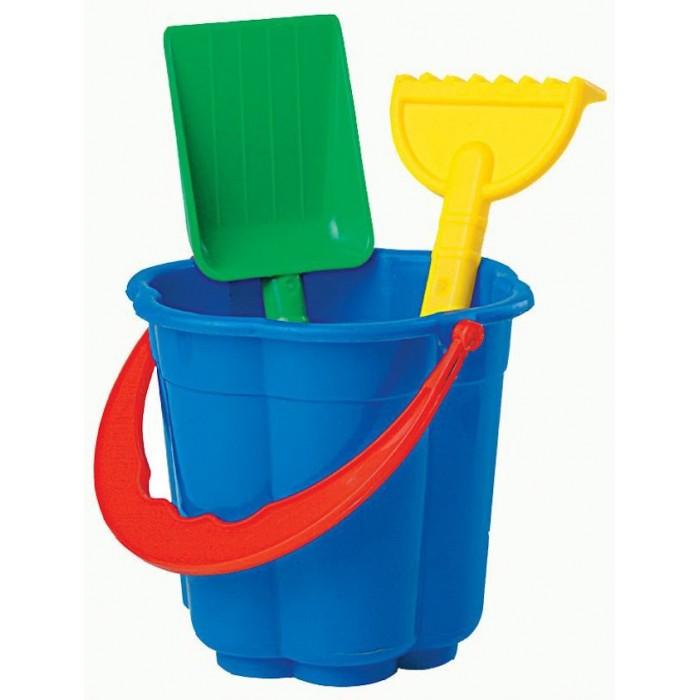 Игрушки для зимы Полесье Набор для игры с песком № 66 полесье набор для песочницы 406