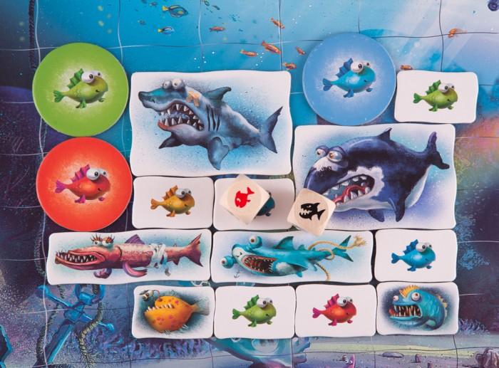 Купить Настольные игры, Стиль жизни Настольная игра Дорога на риф