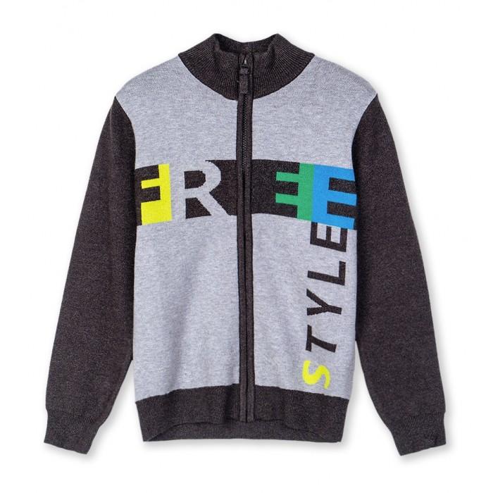 Купить Playtoday Кардиган для мальчиков Free Style tween в интернет магазине. Цены, фото, описания, характеристики, отзывы, обзоры