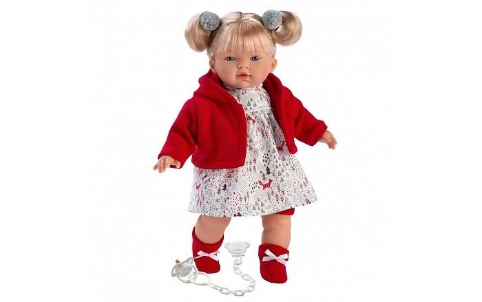 Купить Куклы и одежда для кукол, Llorens Кукла Айтана 33 см со звуком L 33106