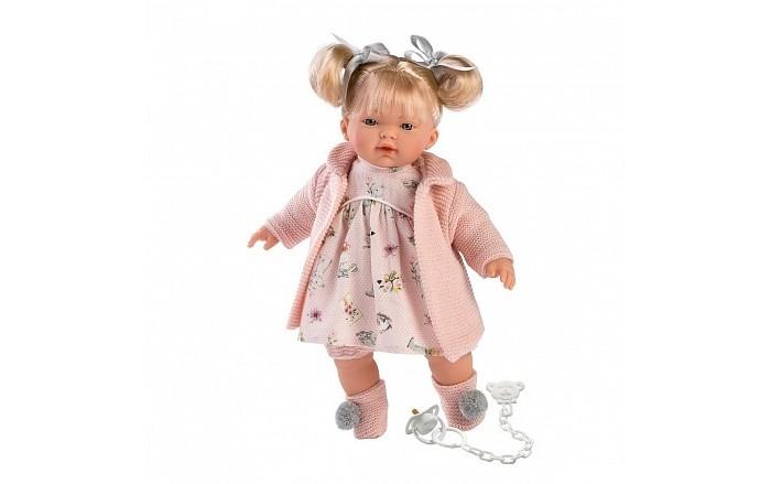 Купить Llorens Кукла Айтана 33 см со звуком L 33112 в интернет магазине. Цены, фото, описания, характеристики, отзывы, обзоры