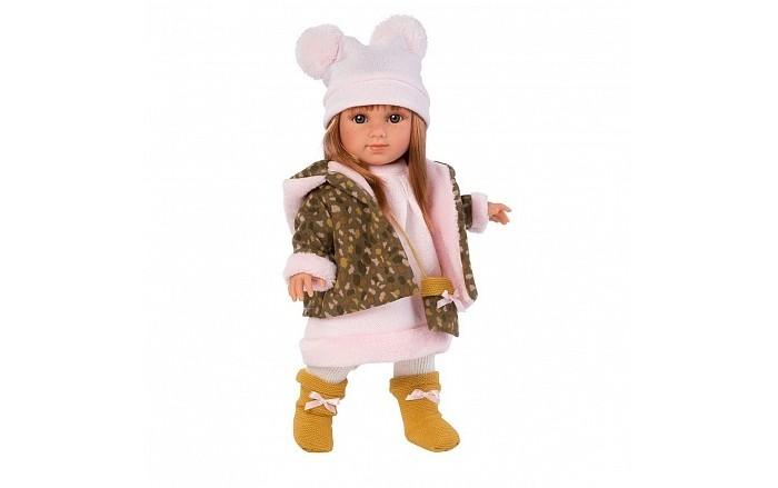Купить Куклы и одежда для кукол, Llorens Кукла Николь 35 см