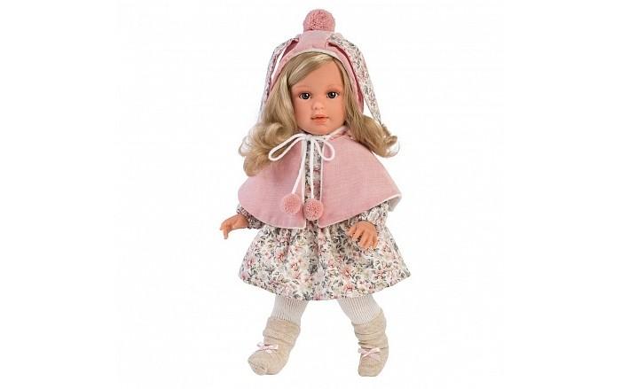 Купить Куклы и одежда для кукол, Llorens Кукла Люсия 40 см