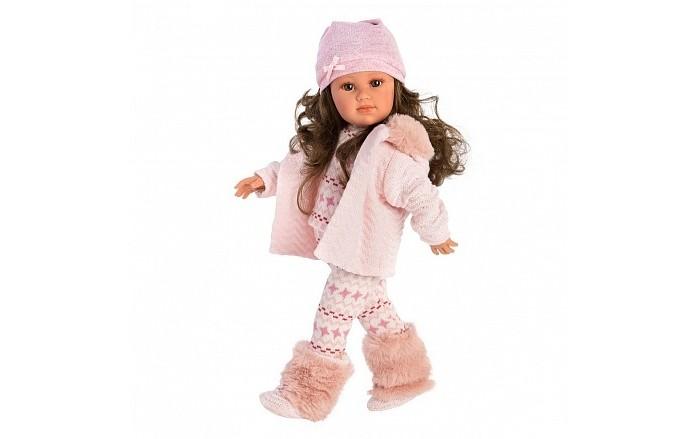 Купить Куклы и одежда для кукол, Llorens Кукла Анна 42 см L 54208