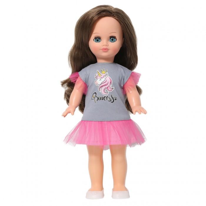 Куклы и одежда для кукол Весна Кукла Герда кэжуал 1 озвученная 38 см