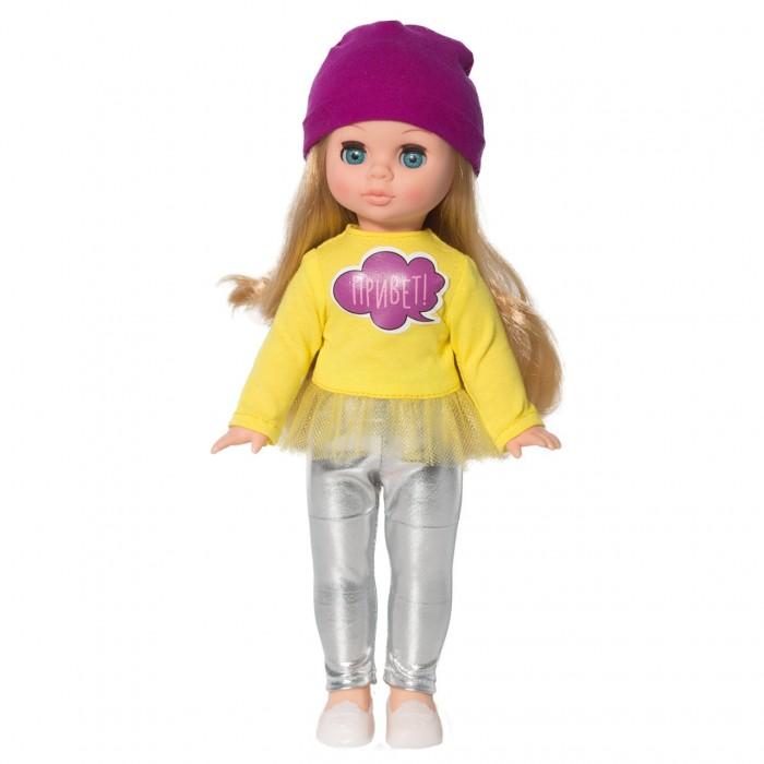 Купить Куклы и одежда для кукол, Весна Кукла Эля модница 1 30.5 см