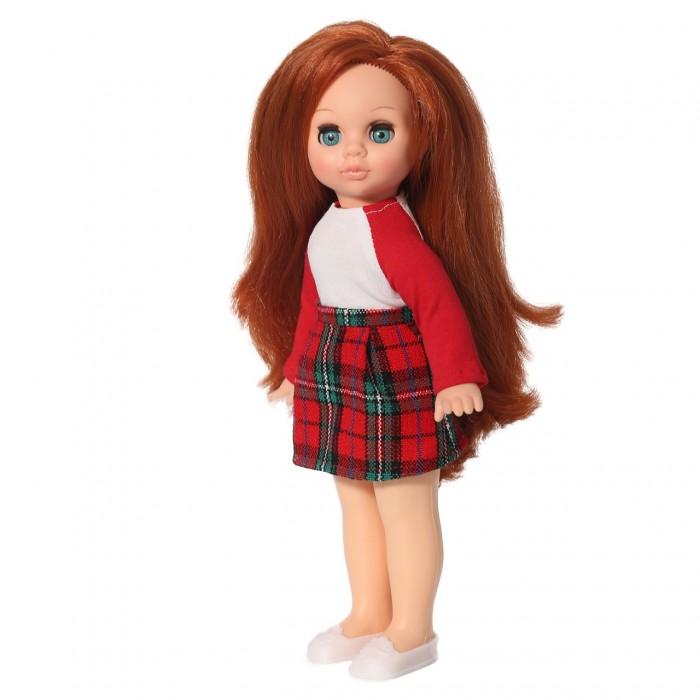 Весна Кукла Эля яркий стиль 2 30.5 см - Акушерство.Ru