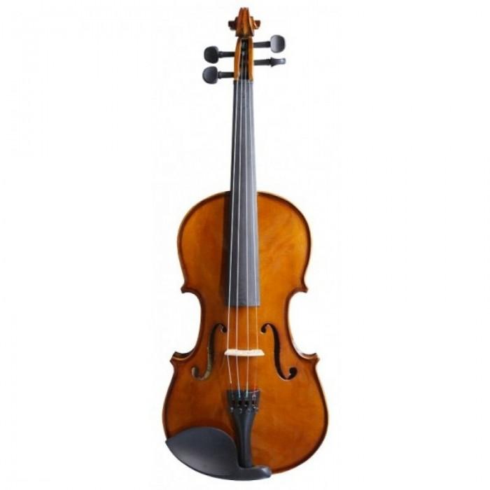 Фото - Музыкальные инструменты Flight Скрипка 1/2 отделка classic сувенир скрипка музыкальный