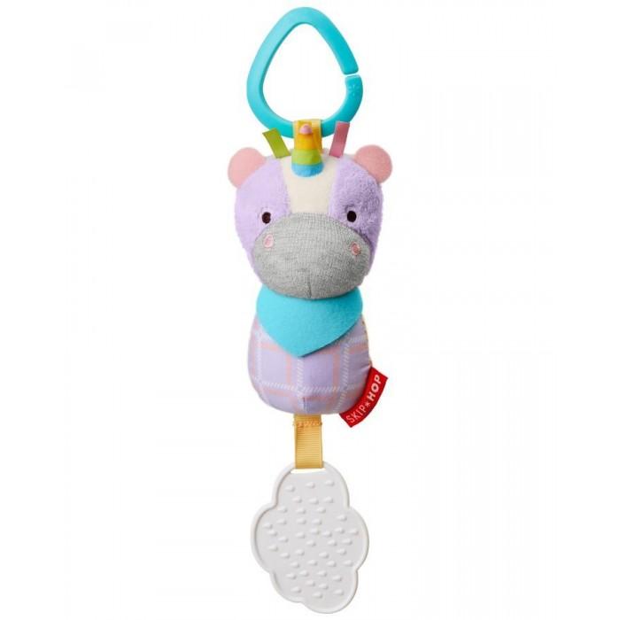 Подвесные игрушки Skip-Hop развивающая Единорог