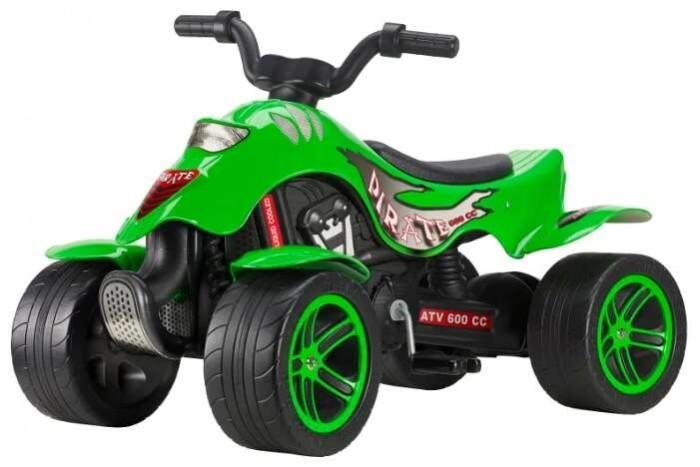 Купить Falk Квадроцикл педальный 84 см FAL 609 в интернет магазине. Цены, фото, описания, характеристики, отзывы, обзоры