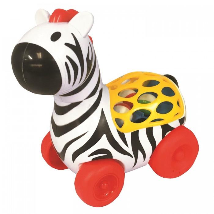 Купить Каталка Kiddieland развивающая игрушка Зебра в интернет магазине. Цены, фото, описания, характеристики, отзывы, обзоры