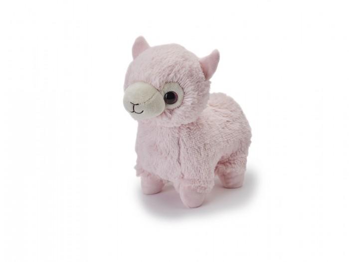 Купить Warmies Cozy Plush Игрушка-грелка Альпака в интернет магазине. Цены, фото, описания, характеристики, отзывы, обзоры