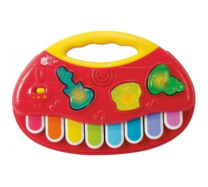 Купить Развивающие игрушки, Развивающая игрушка Playgo Мое первое пианино
