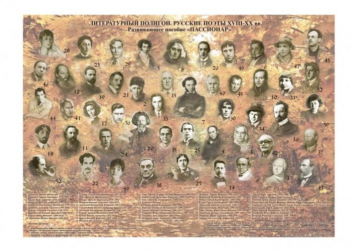 Ступеньки творчества Комплект плакатов №4 от семьи Никитиных от 7 лет Культура от Ступеньки творчества