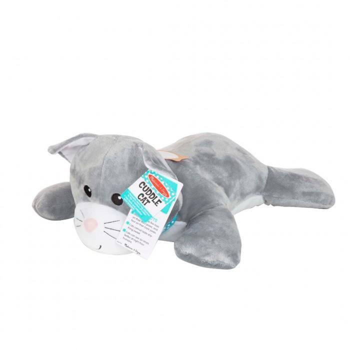 Мягкая игрушка Melissa & Doug Кошка 30704