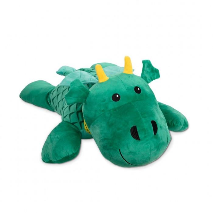 цена на Мягкие игрушки Melissa Doug Дракон 30710