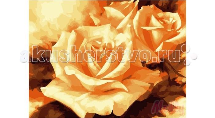 Картины по номерам Molly Картина по номерам Классика 40х50 см картины по номерам molly картина по номерам дары лета 40х50 см
