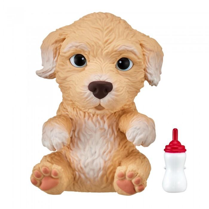 Интерактивная игрушка Little live Pets Сквиши-щенок OMG Pets! Пудель