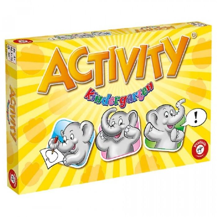 Piatnik Настольная игра Activity для малышей (обновленная версия) фото